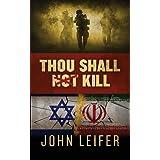 Thou Shall Not Kill (Commander John Hart)