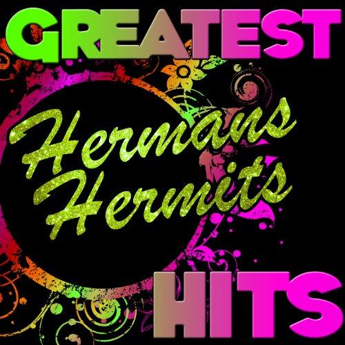 Greatest Hits: Herman's Hermits