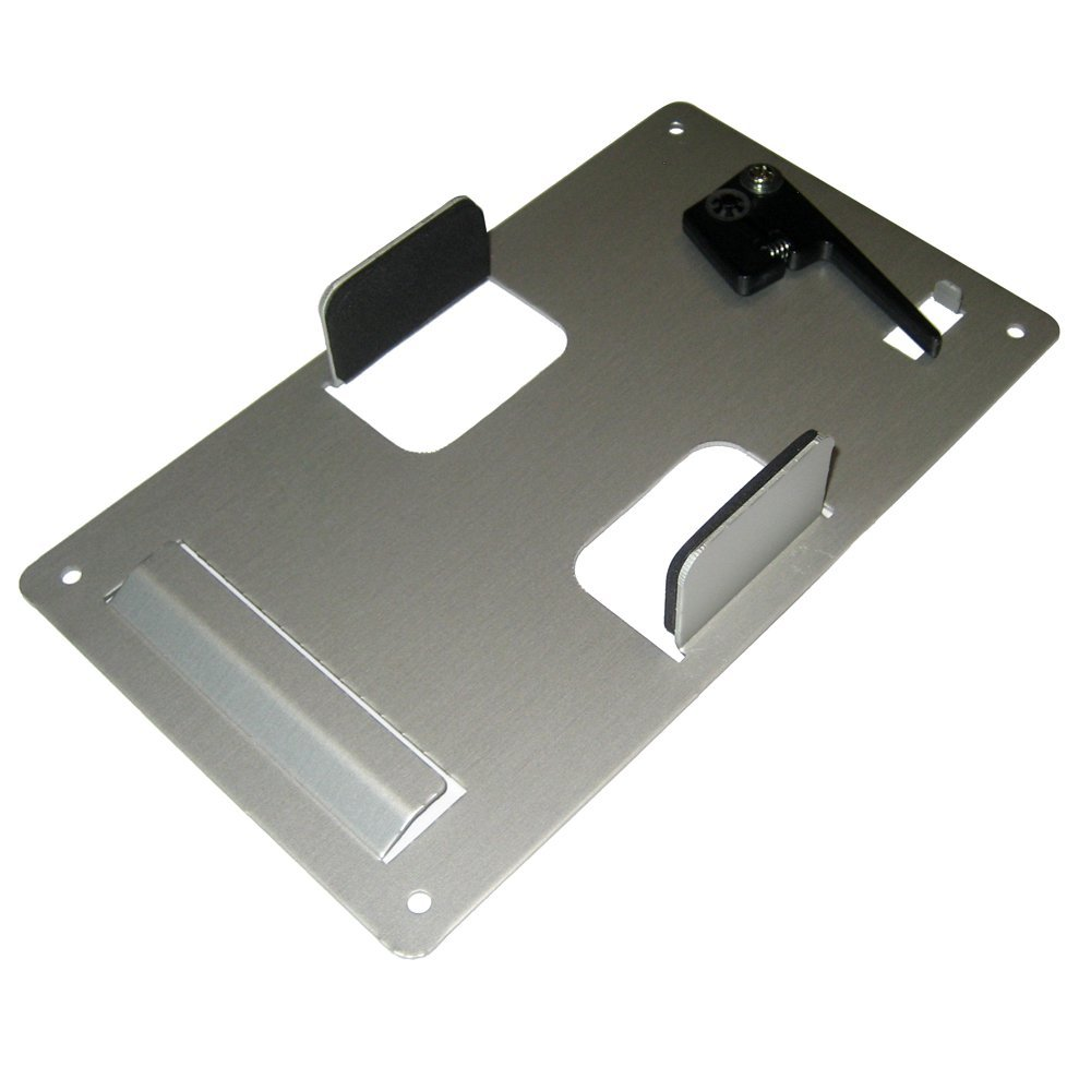 Xtreme Heaters XTRQRS Smbracket Bilge Heater Bracket, Small, Silver