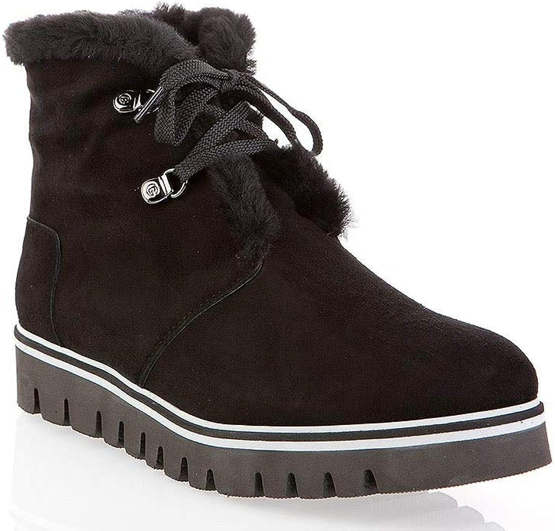 designer fur lined boots