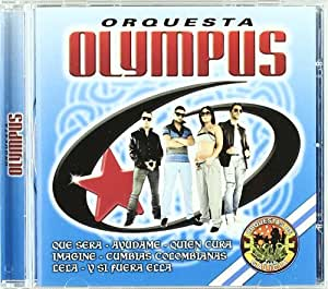 Orquesta Olympus 2