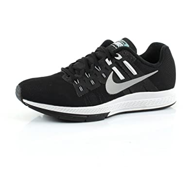 Nike Men's Zoom Structure 19 Flash Running Shoes Blk/Cool Grey/Pure Platin L91q8346