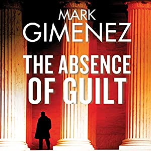 The Absence of Guilt Audiobook