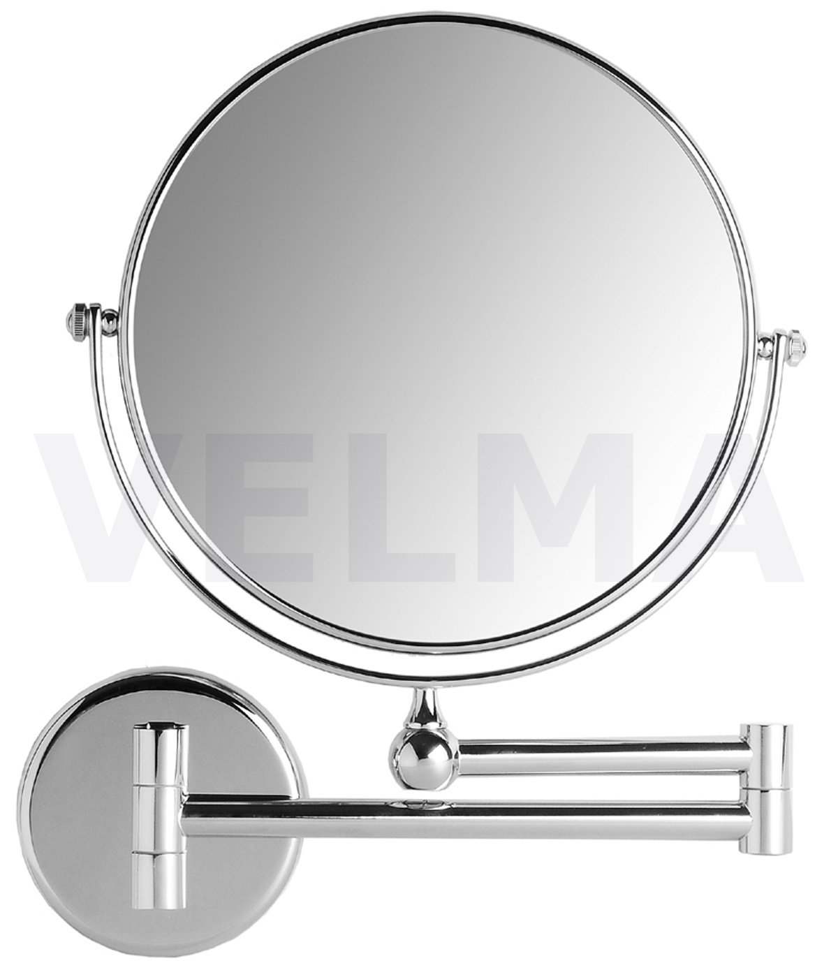 Top 10 Best Two Sided Cosmetic Magnification Mirror Buying