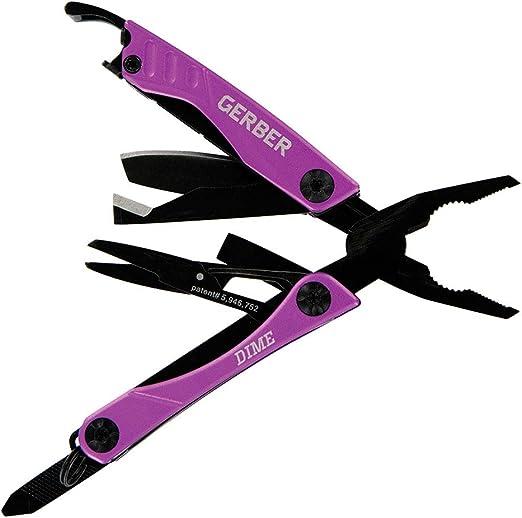 Gerber Dime violet Pince Multifonctions