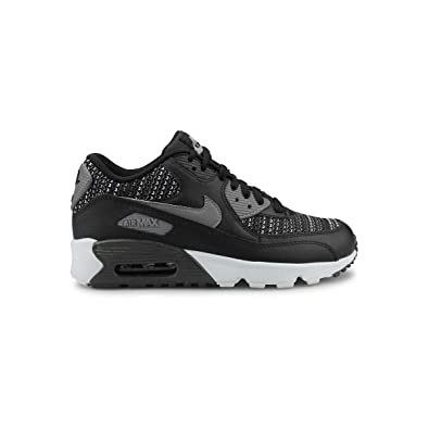 reputable site 91839 e8398 Nike Air Max 90 Mesh Se (GS), Sneakers Basses Homme, Multicolore (