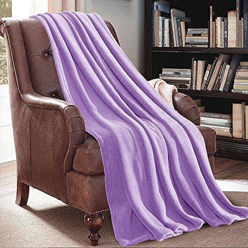 JML Plush Throw Blanket 50