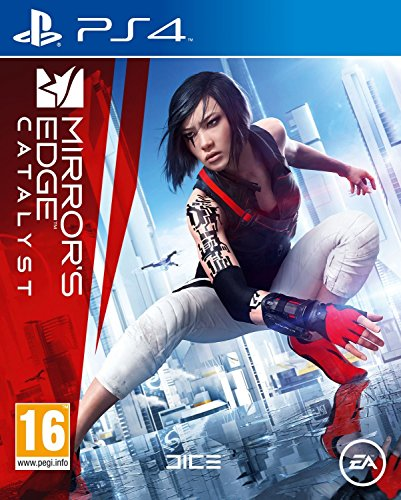 Mirror's Edge Catalyst (PS4) - Canada Mirror