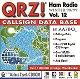 QRZ! Ham Radio Vol. 12