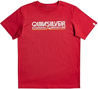Quiksilver Like Gold Camiseta Niños