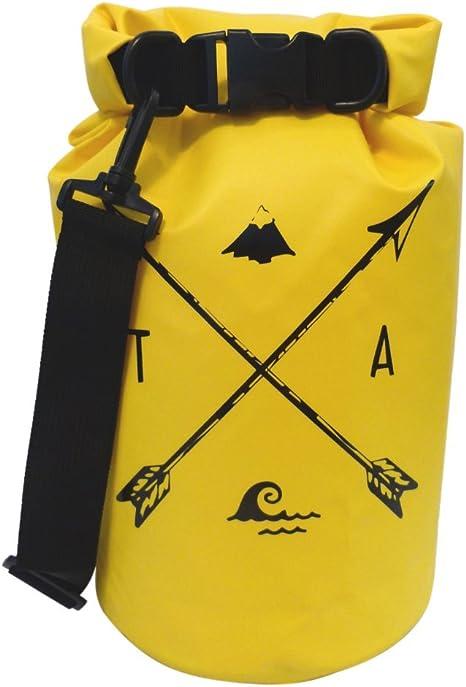 Dry Bag para hombres y mujeres, Premium impermeable bolsas para ...