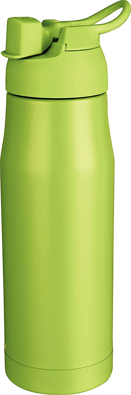 Signoraware Aurora Stainless Steel Vacuum Flask Bottle