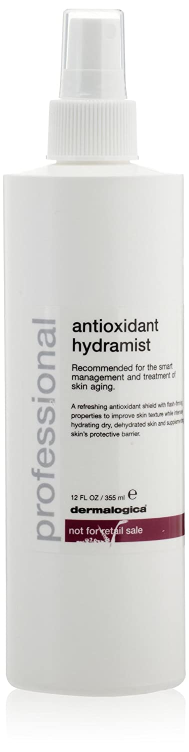 Antioxidant HydraMist by Dermalogica for Unisex - 12 oz Anti-oxidant 202021