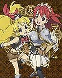 聖剣の刀鍛冶(ブラックスミス) Vol.3 [Blu-ray]