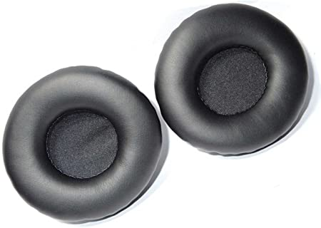 W6 1 Pair of Ear Pads Replacements for Headset Mdr-v150 V250 V300 for sale online