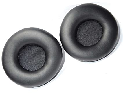 Ear Pads Replacement Pads Earpads For Sony Mdr V150 V250 V300 V100 V200 V400 Zx100 Zx300 Headphones Ear Pad Ear Cushion Ear Cups Ear Cover Black