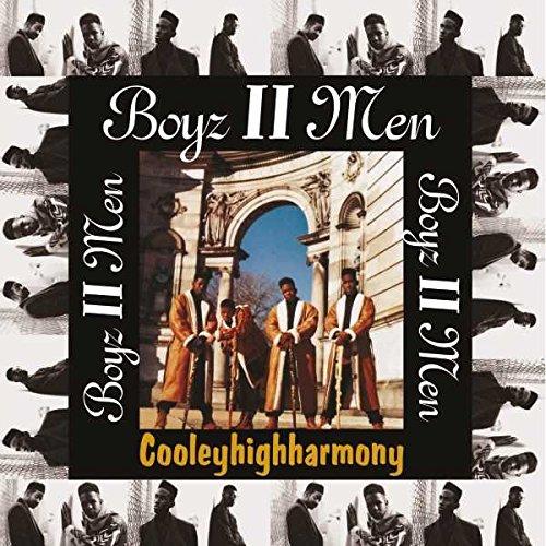 Boyz II Men - Cooleyhighharmony [lp] - Zortam Music