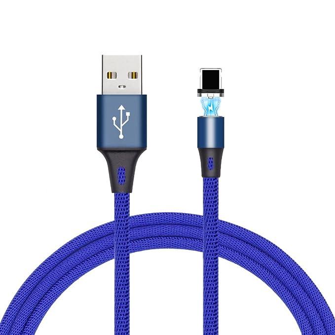 Cable Xiaomi Mi A1 magnetico cable USB tipo C magnetico ...