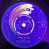 question / candle of life 45 rpm single