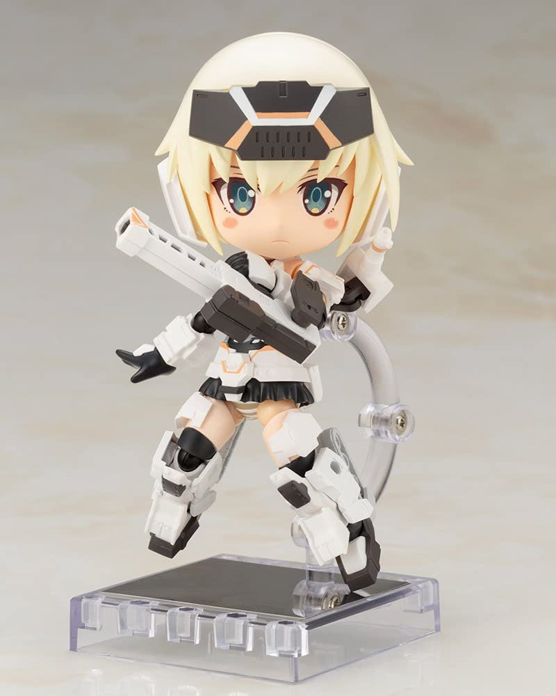 Kotobukiya Frame Arms Girl Gorai Kai Cu-poche Action Figure