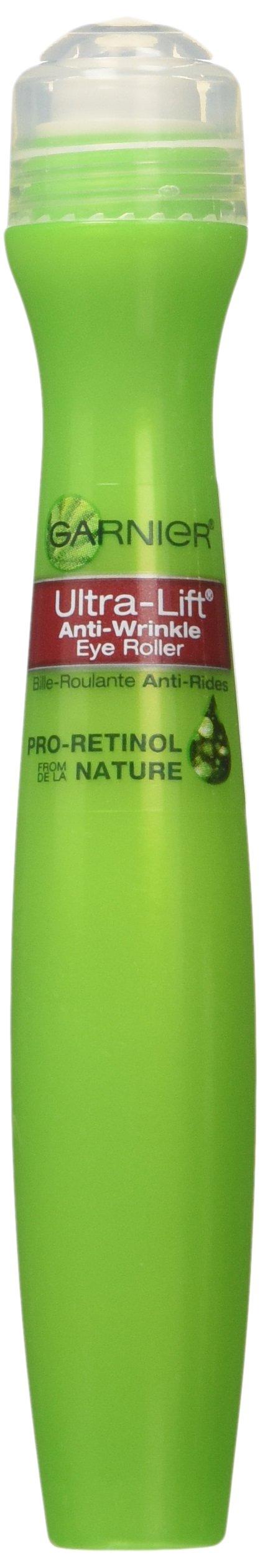 Garnier Ultra-Lift Anti-Wrinkle Eye Roller, 0.5 OZ (Pack of 3)