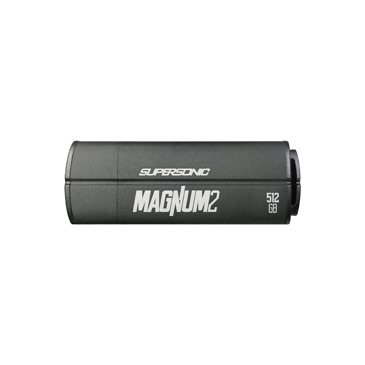 Patriot 512GB Supersonic Magnum 2 USB 3.0 Flash Drive With Up To Read 400MB/sec & Write 300MB/sec- PEF512GSMN2USB by Patriot