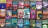 heather graham collection 21 novel set