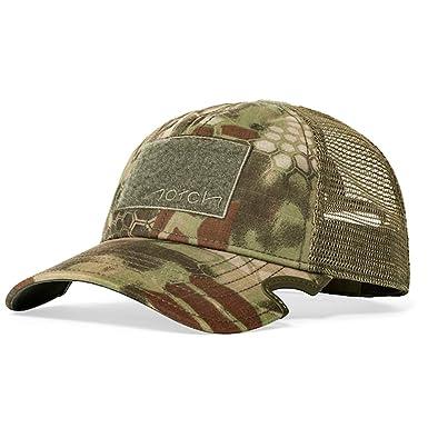 331b9ad9dee3f7 Notch Classic Adjustable Mandrake Operator Cap Green at Amazon Men's  Clothing store: