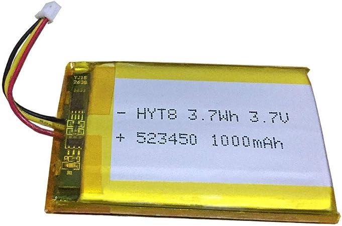 Battery replaces Husqvarna 578 84 87-05 5788487-02 5200mAh 22,2V Li-ion