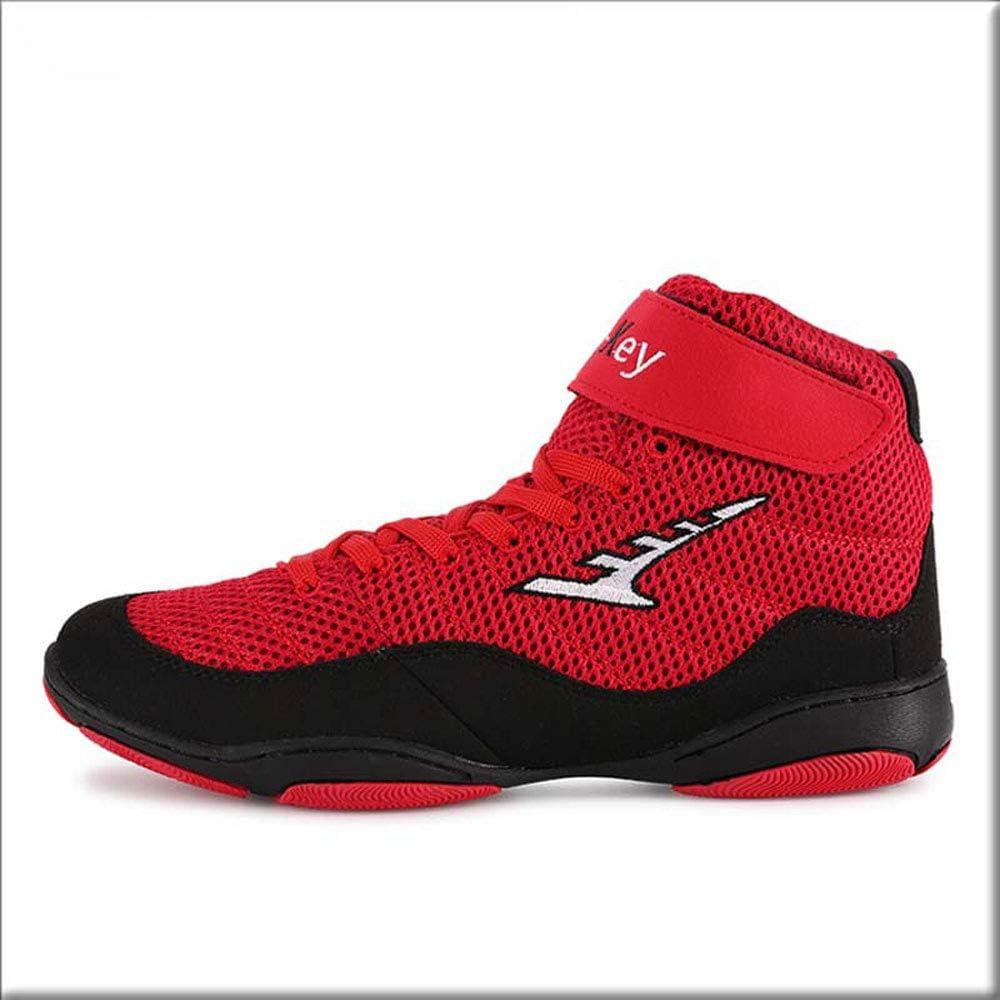 JJK Boxing Shoes, Breathable Boxer