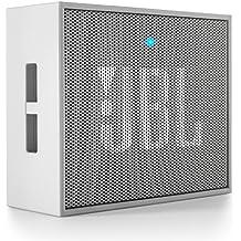 JBL GO Portable Wireless Bluetooth Speaker W/A Built-In Strap-Hook (GREY)