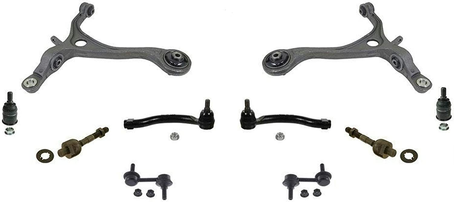 Suspension Control Arm and Ball Joint Assembly Front Right Upper fits 04-08 TL