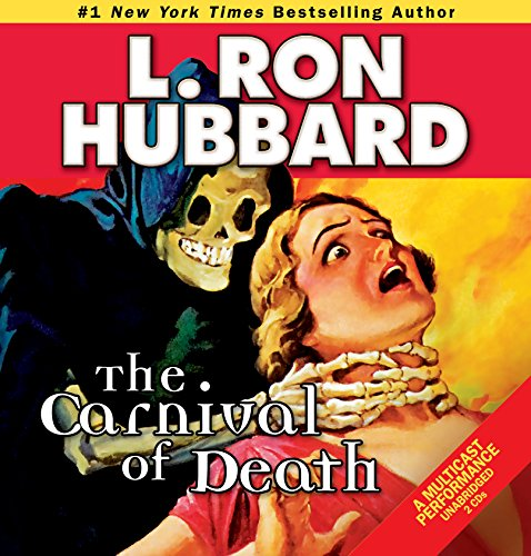 Carnival of Death, the: A Case of Killer Drugs and Cold-blooded Murder on the Midway (Mystery & Suspense Short Stories Collection)