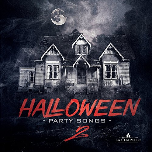 Halloween Party Songs 2 - EP
