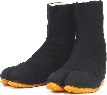 Amazon.com: Zapatos de Ninja del Niño, Tabi Boots, Jikatabi ...