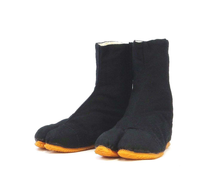 Rikio Childs Ninja Shoes, Tabi Boots, Jikatabi, Tabi (JP 19 (US Kids 13/ EU 29.5))