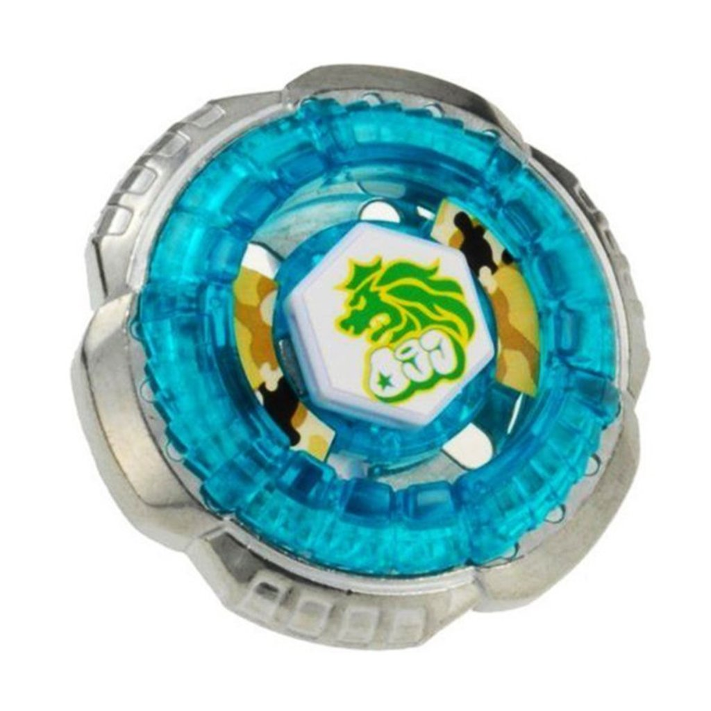 Beyblade Metal Fusion 4D Spinning Top For Kids Toys BB30 Generic