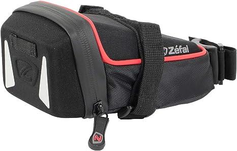 ZEFAL Iron Pack M-DS Bolsa Porta-Cámaras, Unisex, Negro: Amazon.es: Deportes y aire libre