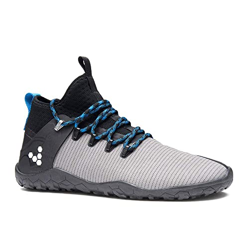 de01a629c90 Vivobarefoot Mens Magna Trail Fabric Synthetic Trainers: Amazon.ca ...