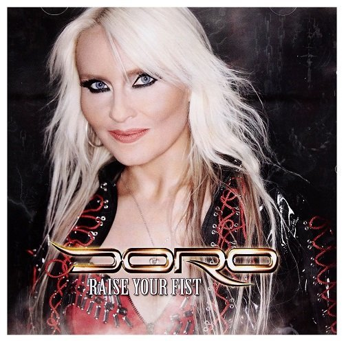 Doro: Doro: Raise Your Fist [CD] (Audio CD)