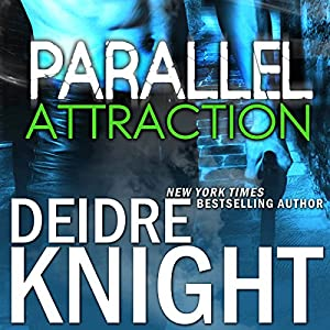 Parallel Attraction Audiobook