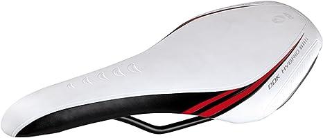 Sillin Active Anatomic DDK Hibrido para Bicicleta de Carretera y ...