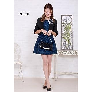 1cfe43fb26cb7 (koueisutoa) koeistore Bolero Jacket Sleeve Peplum Wear Formal Wedding  Party Style Women