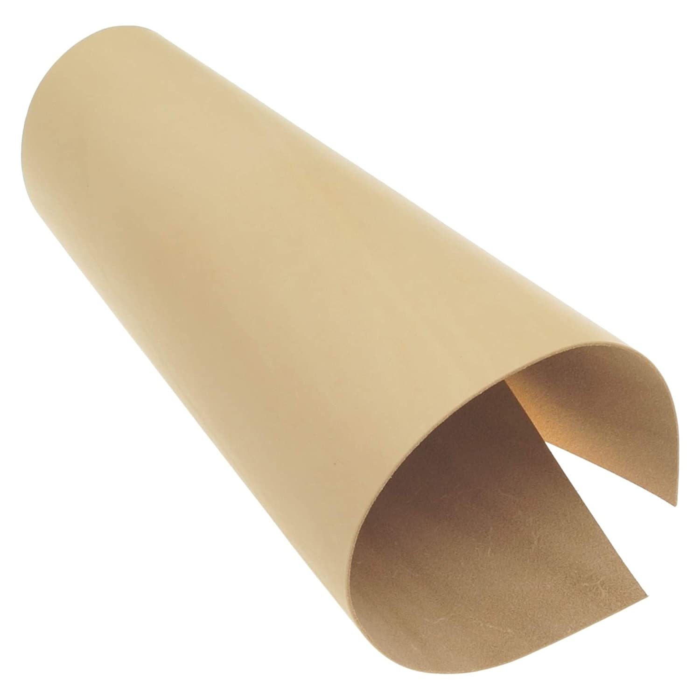 piel Blank piel 1,5/mm de grosor vegetabil piel de becerro punzieren 80 1 x A5 148 x 210 mm