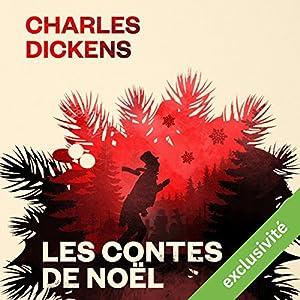 Les Contes de Noël | Livre audio