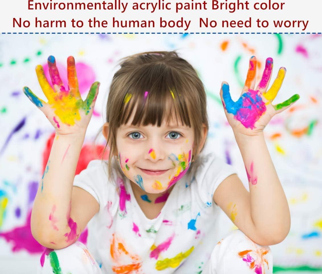 Aquarelle De Koala Animal YDYHYANG Enfants Peinture par Nombre Bricolage Adultes Peinture /À lhuile Kit Cr/éatif Jouet Art Home Deco