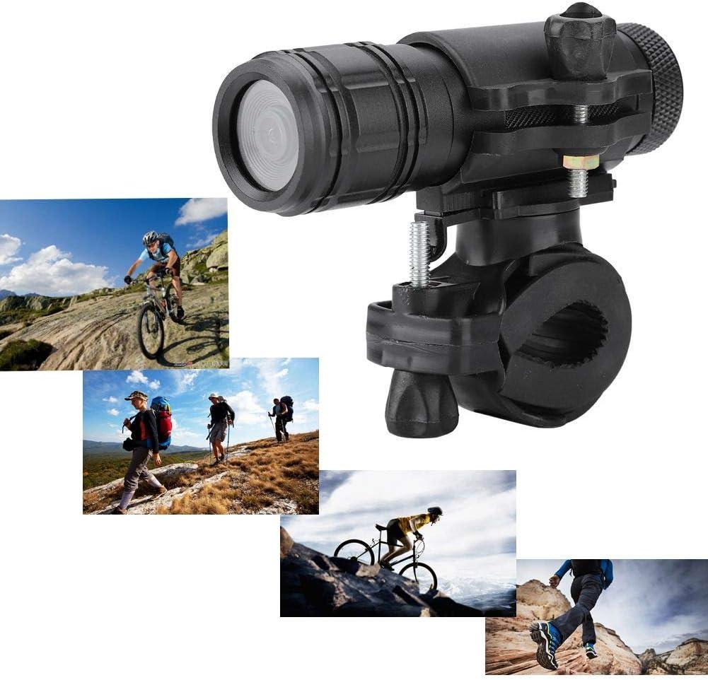 Tangxi Cámara de la Motocicleta Resistencia al Agua 8MP 720P, Mini ...