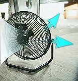 Patton PUF1810C-BM 18-Inch High Velocity Fan