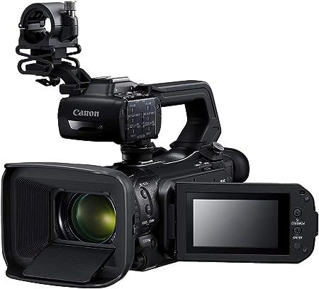 Canon XA50 product image 9