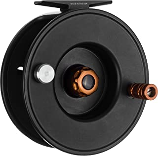 product image for Ross Animas Spey Spool, Black/Bronze 9-10
